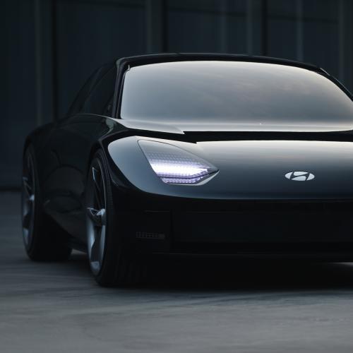 Hyundai Prophecy | les photos officielles du concept électrique sud-coréen