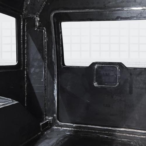 Mansory G63 Armored | Les photos du Mercedes Classe G blindé