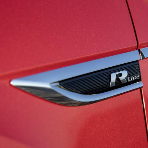 Volkswagen T-Roc Cabriolet   Les photos officielles des finitions