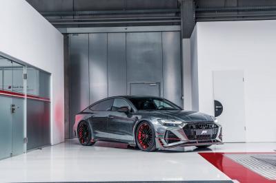 Audi RS7-R par ABT | les photos officielles