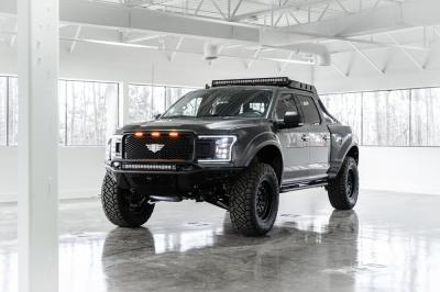 Ford F-150 by Mil-Spec Automotive | Les photos du pick-up américain préparé