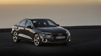 Audi A3 berline (2020) | Les photos officielles de la compacte tricorps