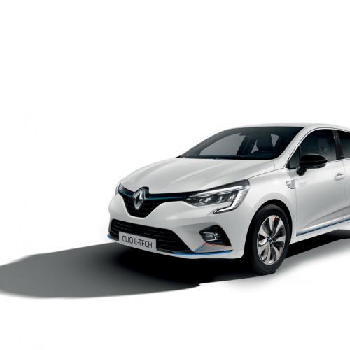 Renault Clio V E-Tech Première Edition | Les photos de la finition de lancement