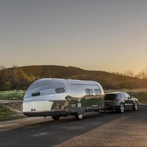 Bowlus Road Chief | les photos officielles de la roulotte du 21e siècle