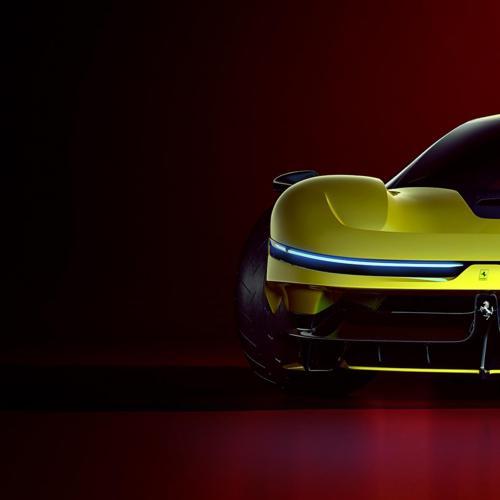 Ferrari F42 | les photos du concept par Pawel Breshke-Czyzewski