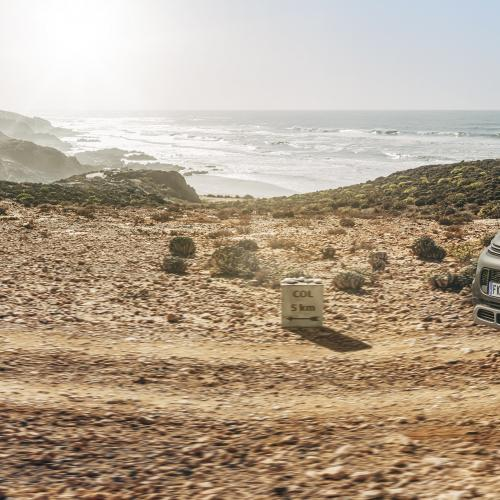 Citroën C3 Aircross Rip Curl | Les photos officielles de l'édition spéciale