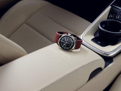 Porsche 911 Targa 4S Heritage Design Edition | Les photos officielles de la série limitée