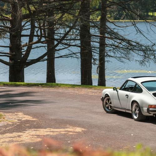 Porsche 911 by Straat   Les photos de la sportive custom