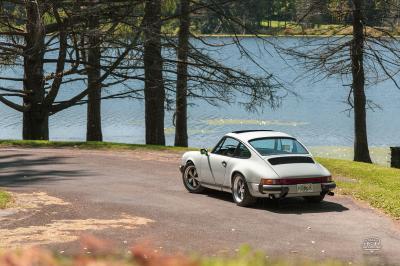 Porsche 911 by Straat | Les photos de la sportive custom