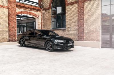 Audi S8 par ABT Sportsline (2020) | Les photos de la super-limousine