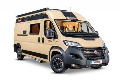 Fourgon aménagé Challenger V114 Max Anniversary : toutes les photos du camping-car