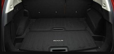Nouveau Nissan X-Trail : les photos de la versions US du crossover