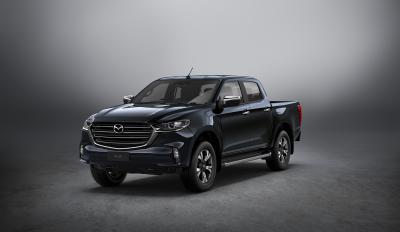 Mazda BT-50 (2020) | Les photos du pick-up japonais
