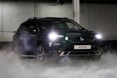 SEAT Ateca 2020 | Nos photos du SUV compact restylé