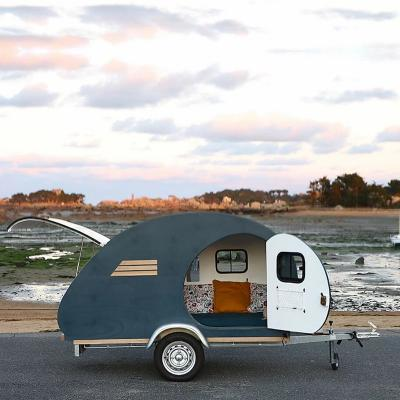 My Tiny Camp | les photos officielles de la caravane