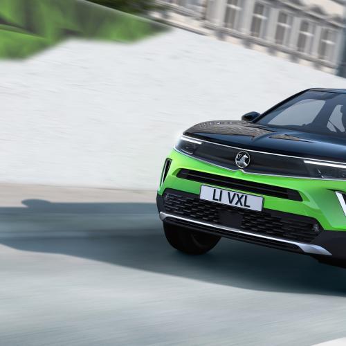 Opel Mokka | les photos officielles