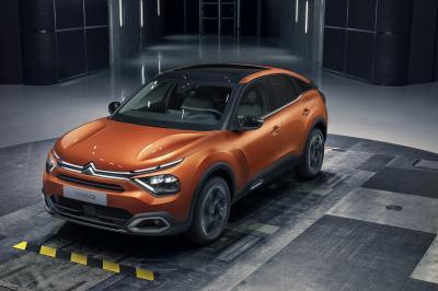Citroën C4 (2020) | Les photos officielles de la compacte en version thermique