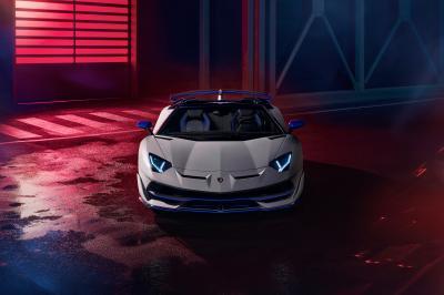 Lamborghini Aventador SVJ Xago | Les photos de la supercar en édition limitée