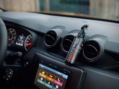 ProTech Monte-Carlo | Le virucide auto anti COVID-19