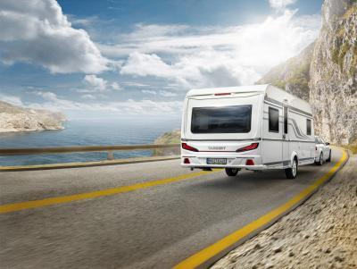 Tabbert Da Vinci | Les photos officielles de la nouvelle génération de la caravane