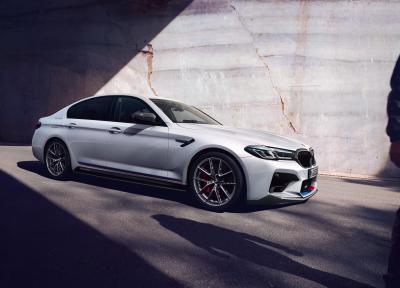 BMW Série 5 (2020) | Les photos des accessoires M Performance