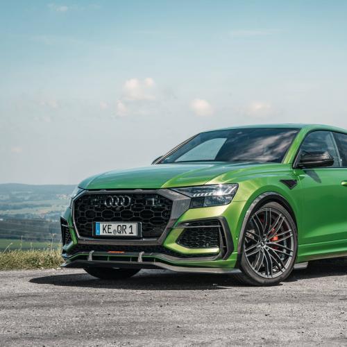 ABT RSQ8-R | Les photos de l'Audi RSQ8 préparé en série limité