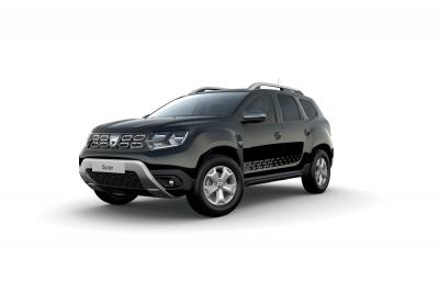 Dacia Duster Evasion | Les photos du SUV à bas coût en série limitée