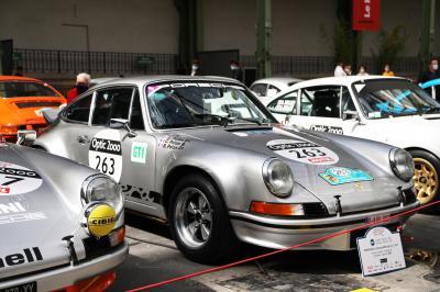 Porsche 911 & 356 au Tour Auto 2020 | Nos photos des sportives au Grand Palais