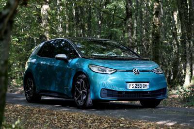 Volkswagen ID.3 | Les photos de notre essai