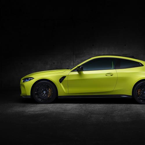 BMW M3 et M4 Competition (2021) | Les photos des sportives allemandes de 510 ch