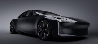 Hopium Machina | les photos de la voiture hydrogène française aux 1.000 km d'autonomie