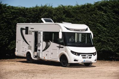 Chausson 6040 Premium Line | les photos du camping-car made in France