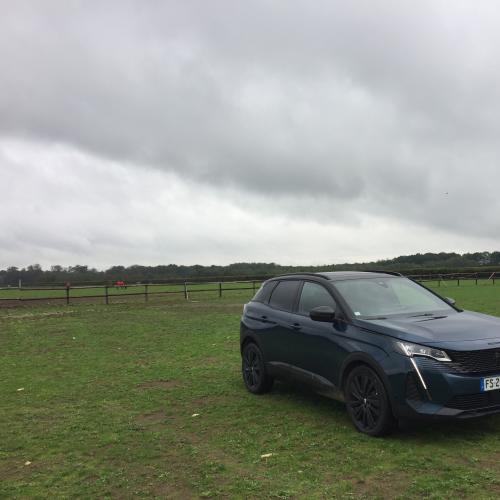 Essai Peugeot 3008 restylé (2021) | nos photos du crossover