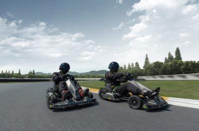 Ninebot Kart Pro | les photos officielles du kart électrique