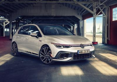 Volkswagen Golf GTI Clubsport | Les photos de la compacte sportive