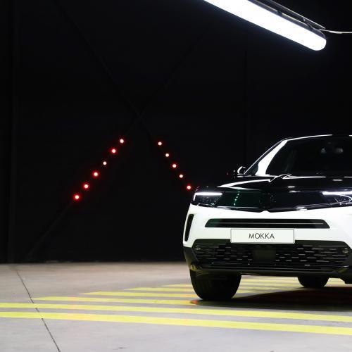 Opel Mokka (2021)   nos photos du SUV urbain