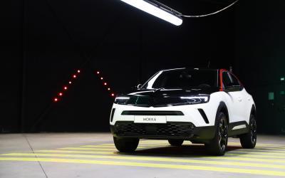 Opel Mokka (2021) | nos photos du SUV urbain