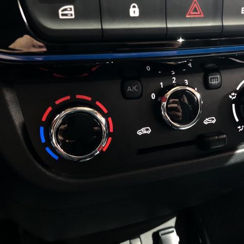 Dacia Spring Electric | nos photos de la 1ère Dacia 100% électrique