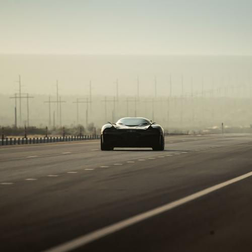 SSC Tuatara | Les photos de l'hypercar la plus rapide du monde