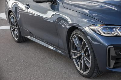 Essai nouvelle BMW Série 4 : toutes les photos de l'essai
