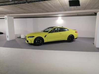 BMW M4 Competition | Nos photos du coupé sportif allemand