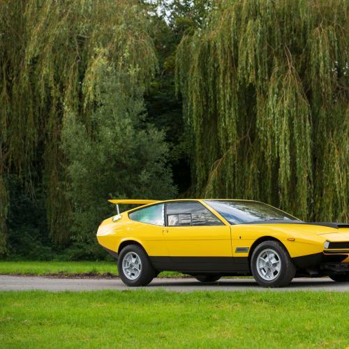 Lancia Fulvia HF Competizione | Les photos du prototype de 1969