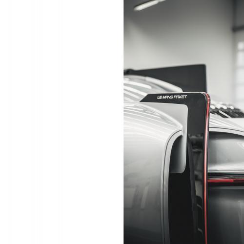 Porsche Unseen | Les photos de trois concept-cars jamais dévoilés