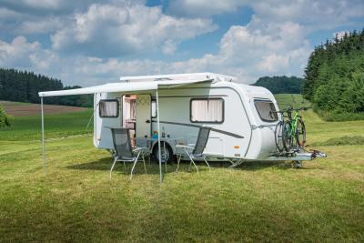 Eriba Feeling | les photos de la caravane allemande