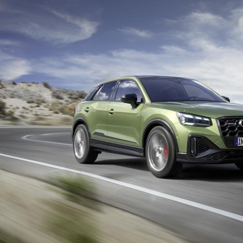 Nouveautés de la semaine 47 | Audi, Mercedes, Renault ou encore Volkswagen