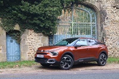 Citroën C4 et ë-C4 | les photos de notre essai