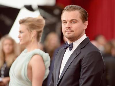 Dans le garage de Leonardo DiCaprio | passion électrique