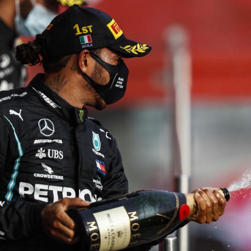 F1 2020 | la grille des salaires