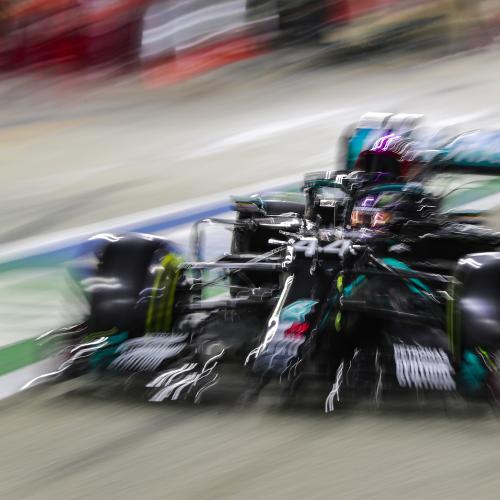 Grand Prix de Bahreïn 2020 | les moments forts en vidéo