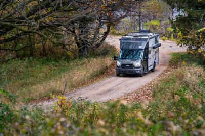 Winnebago Ekko | Les photos du camping-car américain